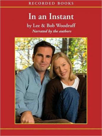 In an Instant: A Family's Journey of Love and Healing, Bob Woodruff