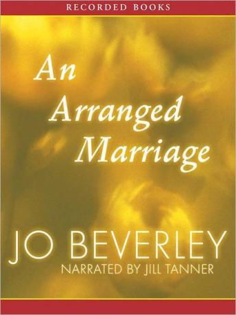 Arranged Marriage, Jo Beverley