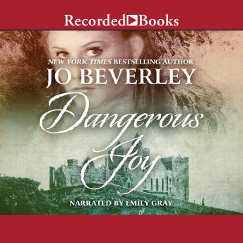 Dangerous Joy, Jo Beverley