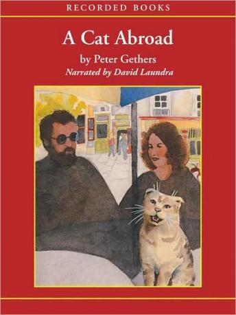 Cat Abroad, Peter Gethers