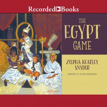 Egypt Game details