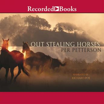 Out Stealing Horses: A Novel, Per Petterson