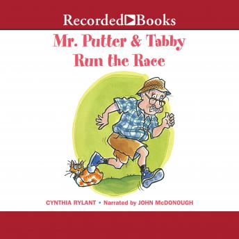 Mr. Putter and Tabby Run the Race, Cynthia Rylant