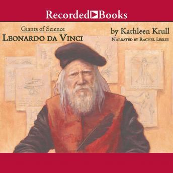 Leonardo Da Vinci :Giants of Science