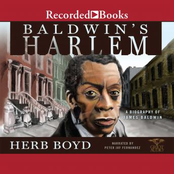 the biography of james baldwin