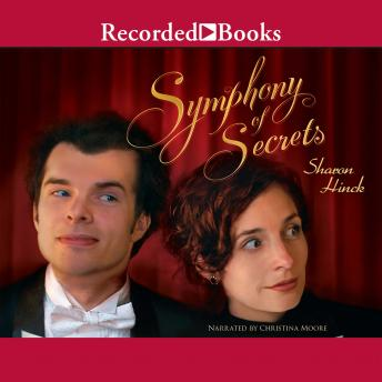 Symphony of Secrets, Sharon Hinck