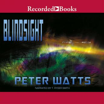 Blindsight, Peter Watts