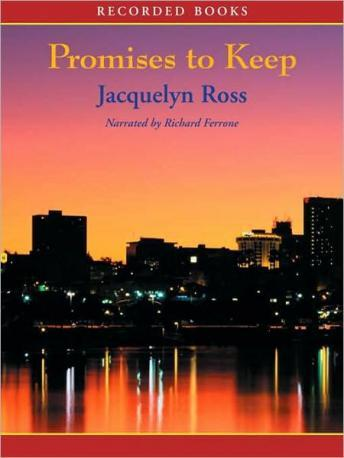Promises To Keep, Jacquelyn Ross