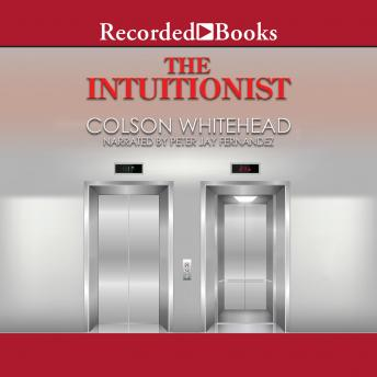 Intuitionist, Colson Whitehead