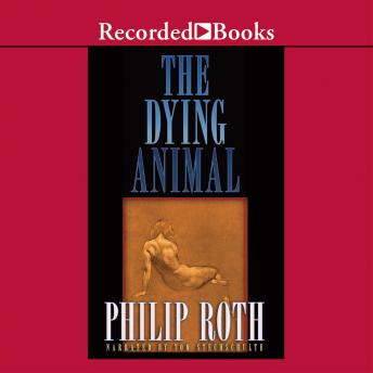 Dying Animal, Philip Roth