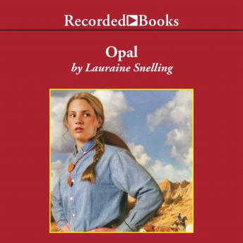 Download Opal by Lauraine Snelling