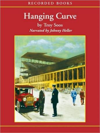 Hanging Curve: A Mickey Rawlings Baseball Mystery sample.
