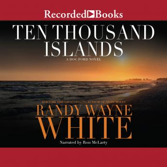 Ten Thousand Islands, Randy Wayne White