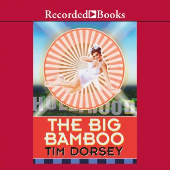 Big Bamboo, Tim Dorsey