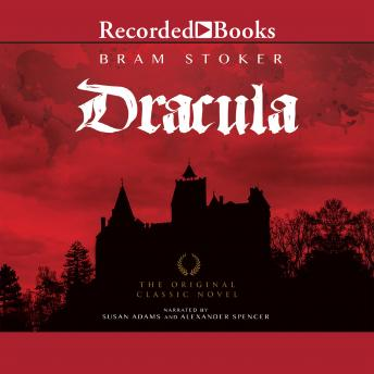 Dracula details