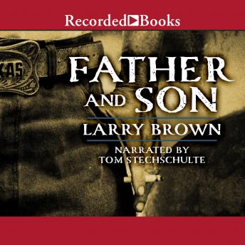 Father and Son, Larry Brown