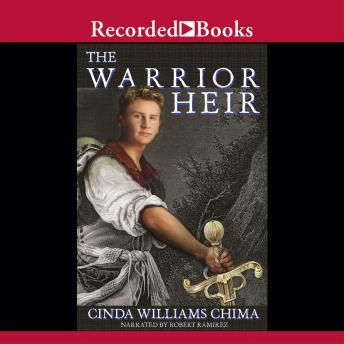 Warrior Heir details