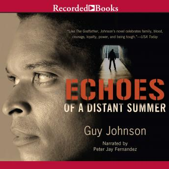 Echoes of A Distant Summer: A Novel, Guy Johnson