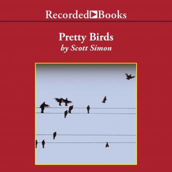Pretty Birds: A Novel, Scott Simon