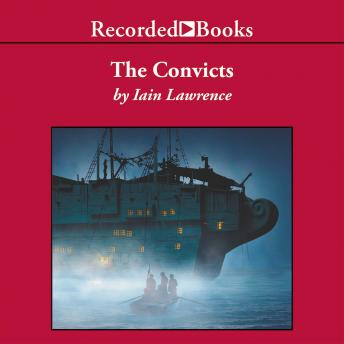 Convicts, Iain Lawrence