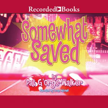 Download Somewhat Saved by Pat G'Orge-Walker