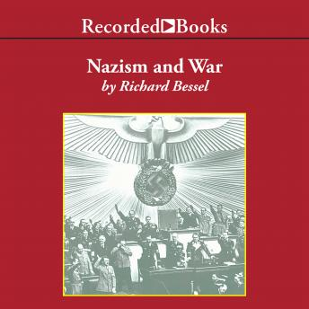 Nazism and War, Richard Bessel