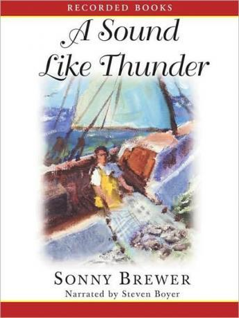 Sound Like Thunder, Sonny Brewer