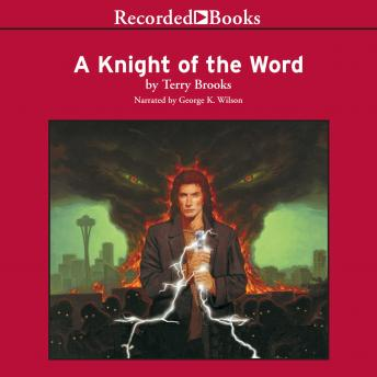 Knight of the Word, Terry Brooks
