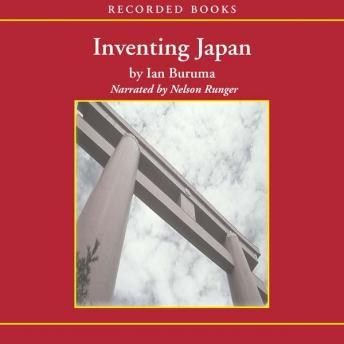 Download Inventing Japan: 1853-1964 by Ian Buruma