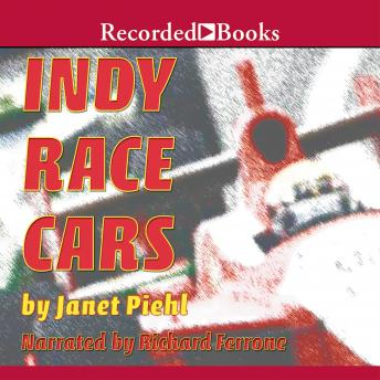 Indy Race Cars, Janet Piehl