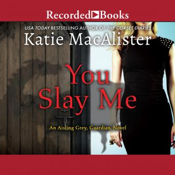 Download You Slay Me by Katie MacAlister