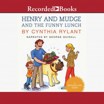 Henry and Mudge and the Funny Lunch, Cynthia Rylant