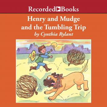 Henry and Mudge and the Tumbling Trip, Cynthia Rylant