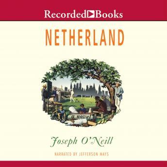 Netherland details