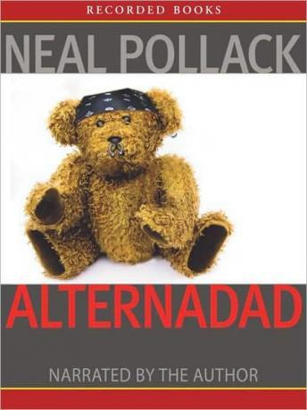 Download Alternadad by Neal Pollack