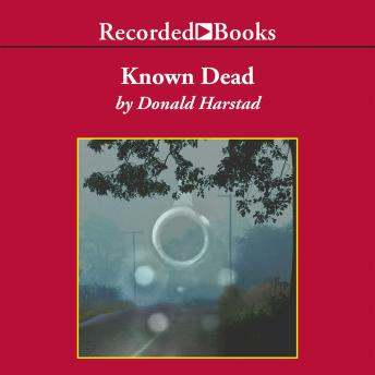 Known Dead, Donald Harstad