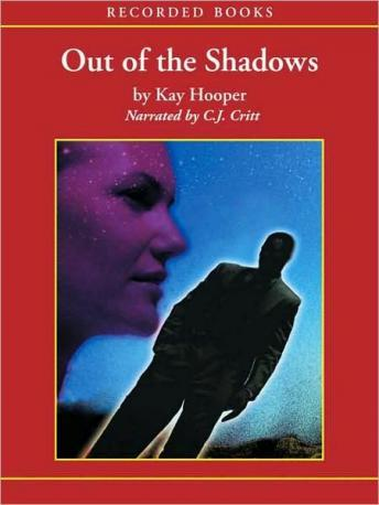 Out of the Shadows, Kay Hooper