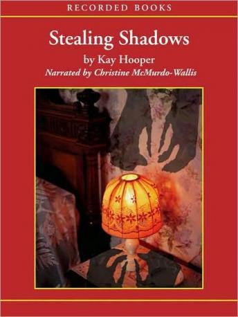 Stealing Shadows, Kay Hooper