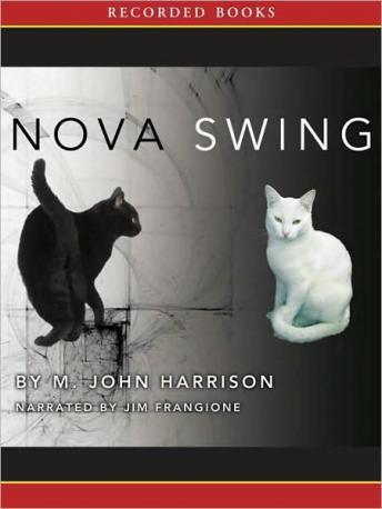 Nova Swing sample.