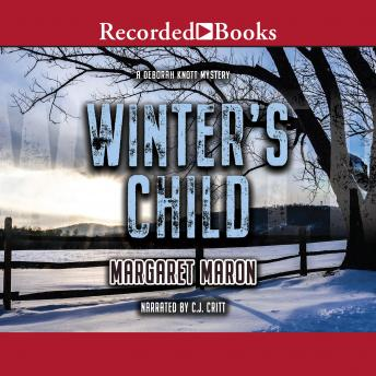 Winter's Child, Margaret Maron