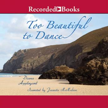 Too Beautiful to Dance, Diana Appleyard