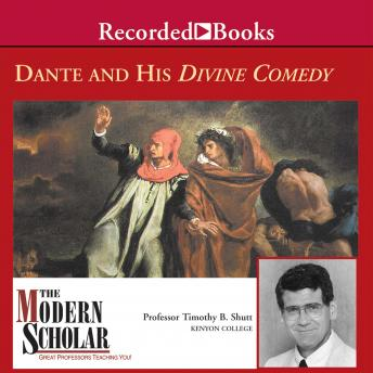 Dante and His Divine Comedy