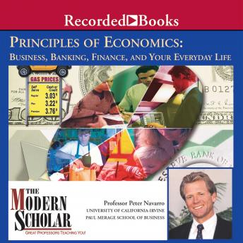 Principles of Economics: Business, Banking, Finance, and Your Everyday Life details