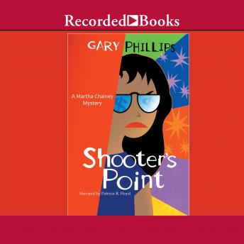 Shooter's Point, Gary Phillips