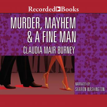 Murder, Mayhem, and a Fine Man