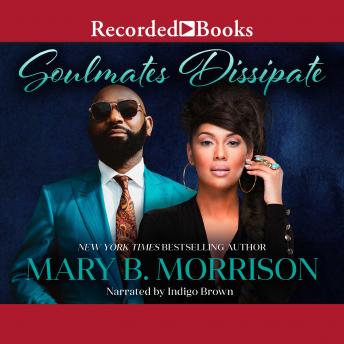 Download Soulmates Dissipate by Mary B. Morrison