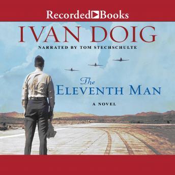 Eleventh Man details