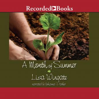 Month of Summer, Lisa Wingate