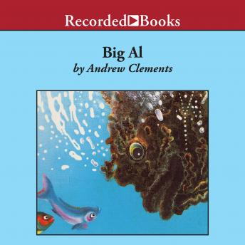Big Al, Andrew Clements
