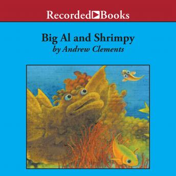 Big Al and Shrimpy, Andrew Clements